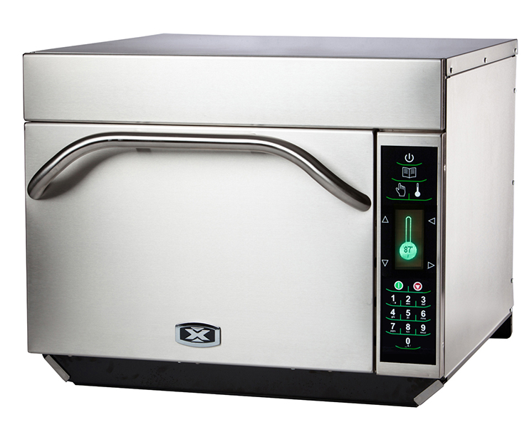 Electric Commercial Ovens - The MXP oven