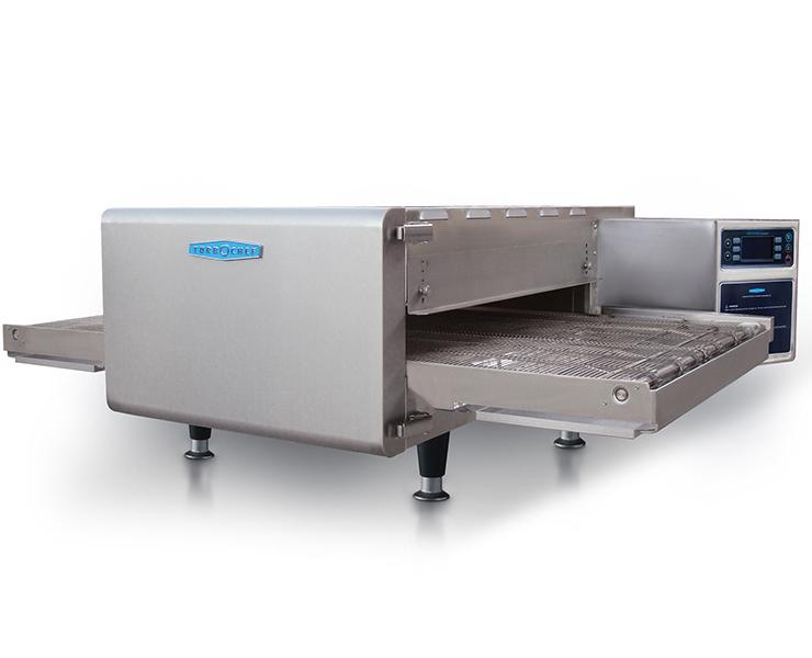 TurboChef Conveyor: Small Conveyor Pizza Oven