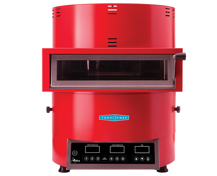 TurboChef Fire: High Speed Pizza Oven