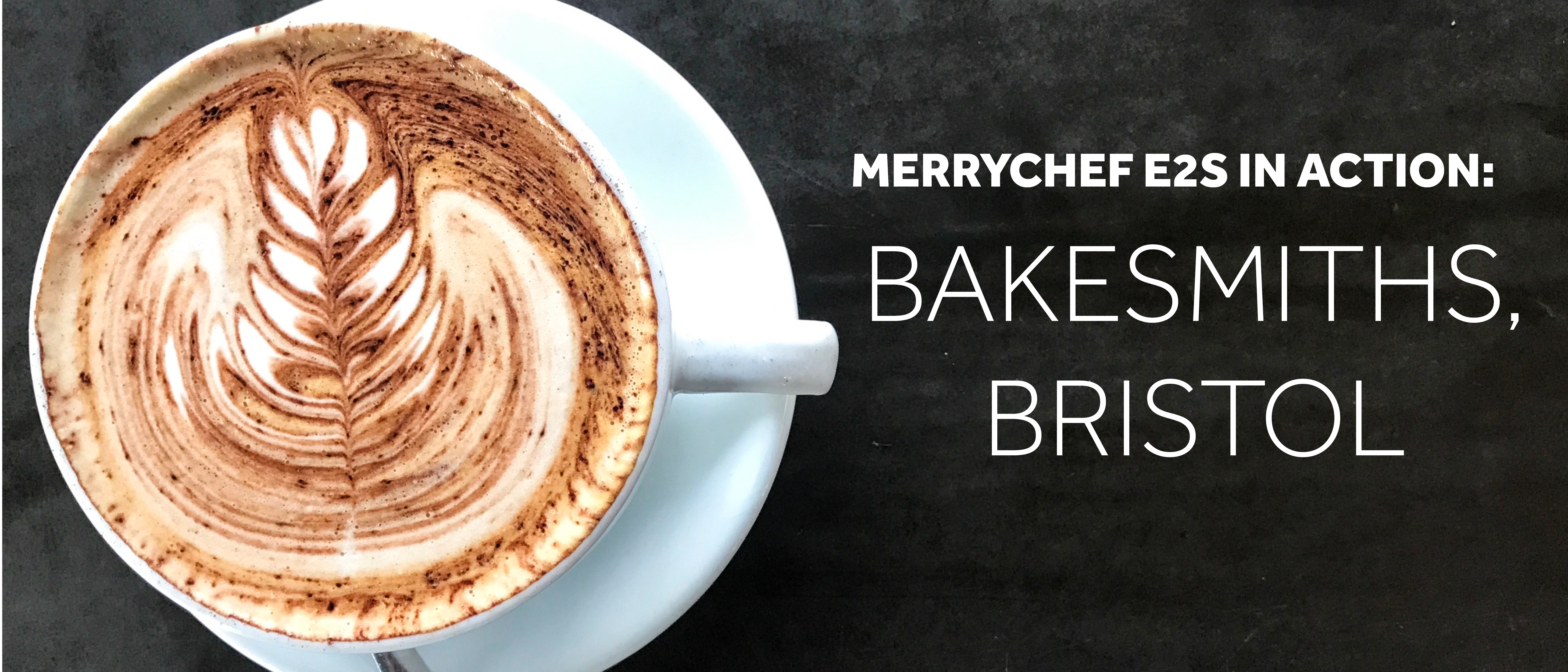 Merrychef At Bakesmiths